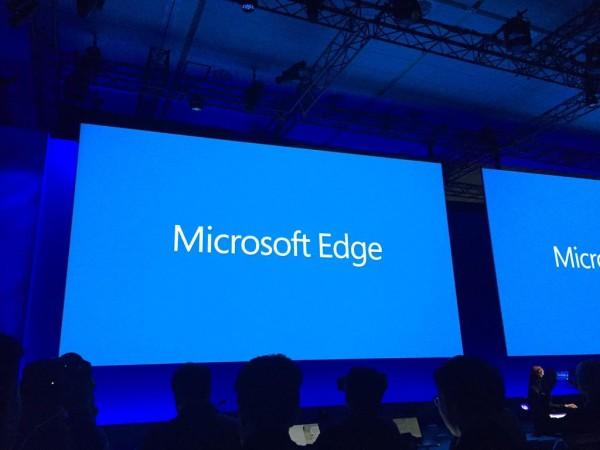 微软推出全新Edge浏览器开发网站