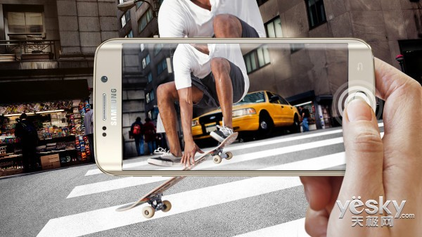 S6销量或破7000万 手机厂商应向三星学什么