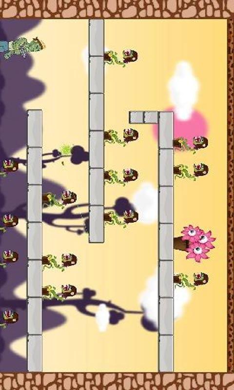 僵尸与植物截图3