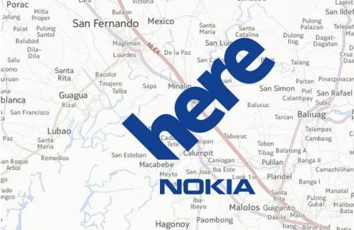 众厂商抱团出价:诺基亚Here地图为何如此抢手?
