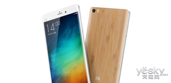 四月Android手机排名 前十小米豪取6个名额