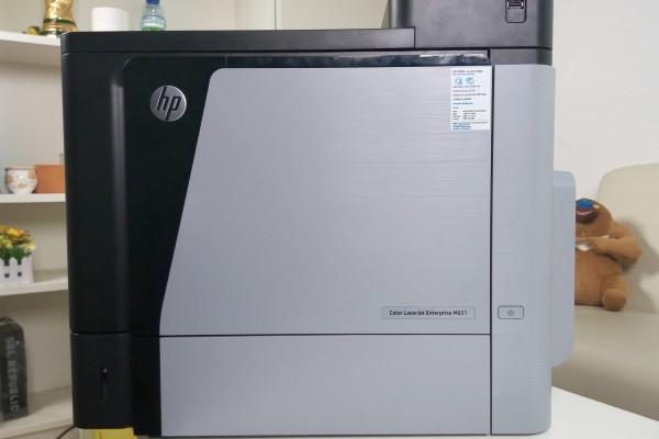 设计博采众长 惠普M651n仅售9100元
