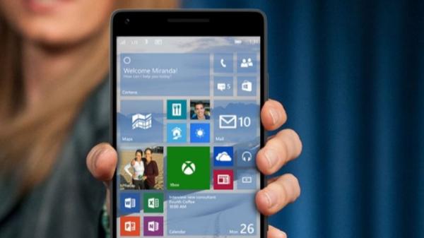 Windows10手机版Xbox应用曝光