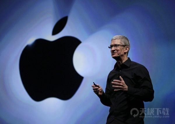 第一季度中国智能手机市场报告:苹果夺第一
