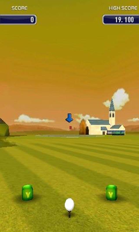 3D高尔夫截图1