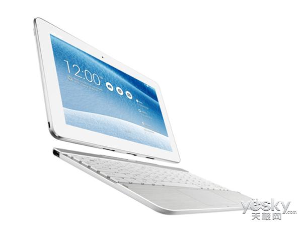 平板笔记本二合一 华硕 TF0310C京东售1499