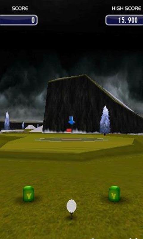 3D高尔夫截图2