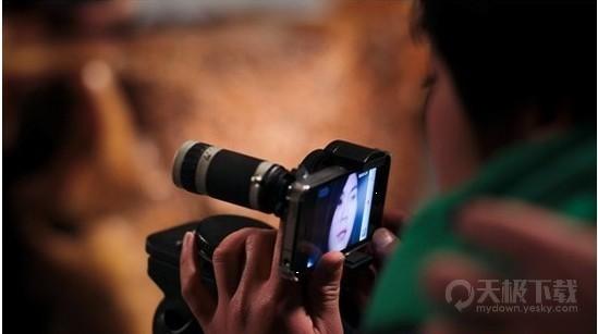 简直真爱!宾利用iPhone6/6 Plus来拍摄宣传视频