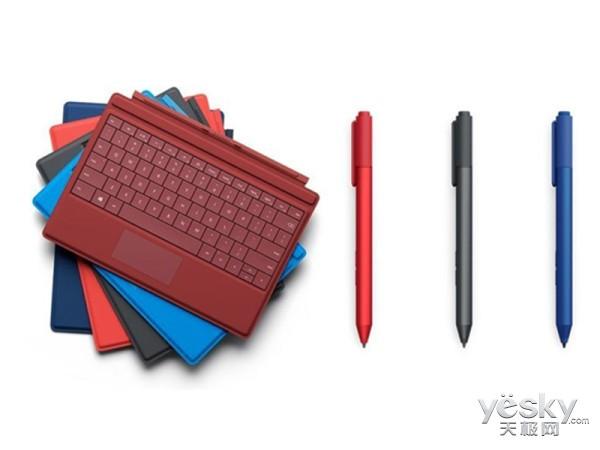 灵动轻办公 Surface 3微软官网首发学生9折