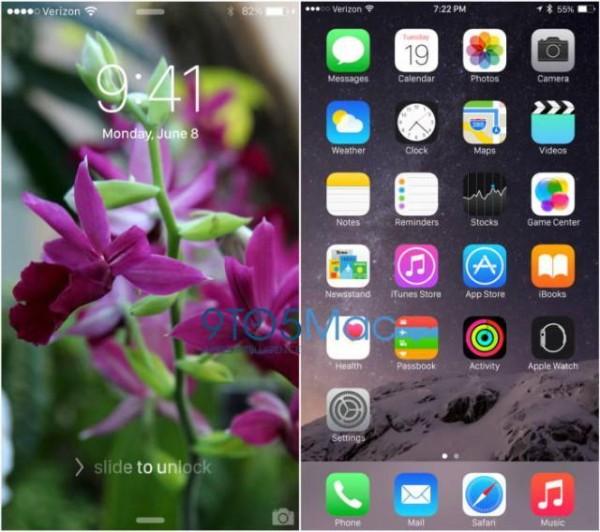 曝iOS 9和OS X 10.11将使用全新字体