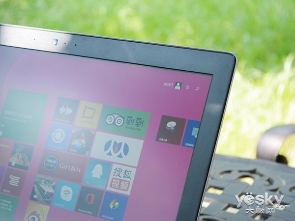 华硕UX501评测:奢华配置打造帝王级办公体验