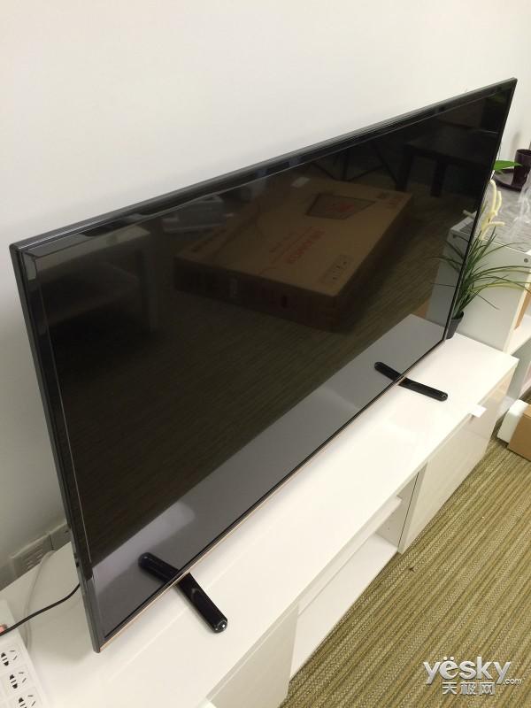 55寸电视3535元你敢信?新入手康佳K35试用