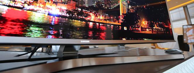 三星SUHD傲世超高清电视用色彩打造完美视觉