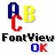 Portable FontViewOK标题图