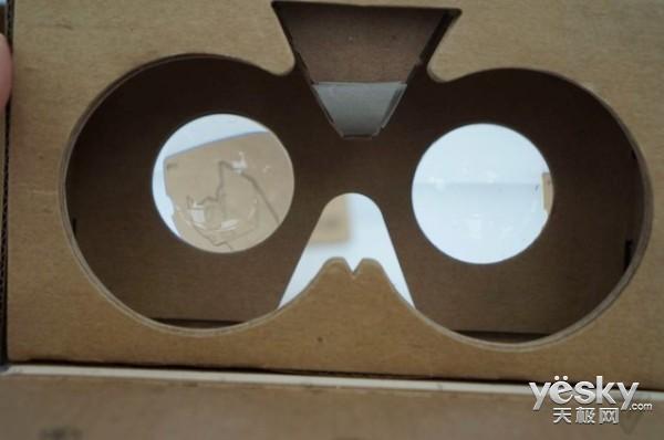 谷歌2015I/O开发者大会VR远征计划启动