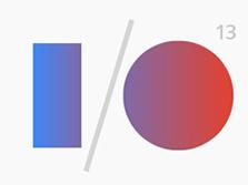 2013年Google I/O大会