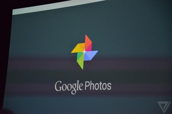 谷歌发布全新照片应用Google Photos