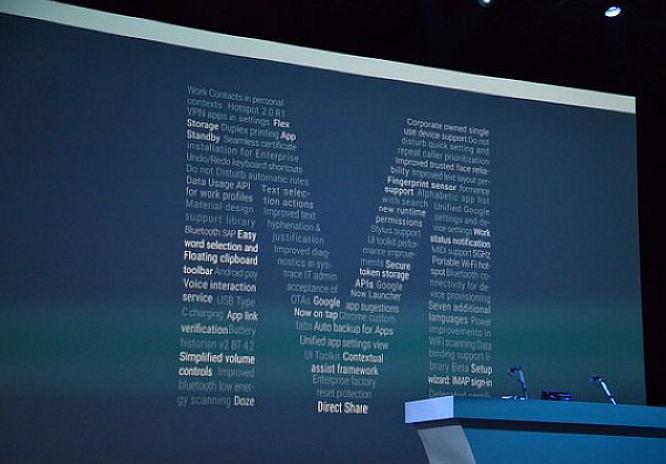 Android M将以改善用户体验为核心