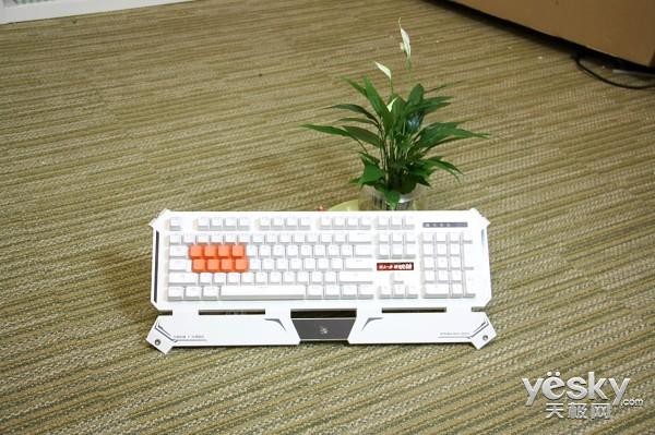 最快的键盘 血手幽灵B740机械键盘京东热卖