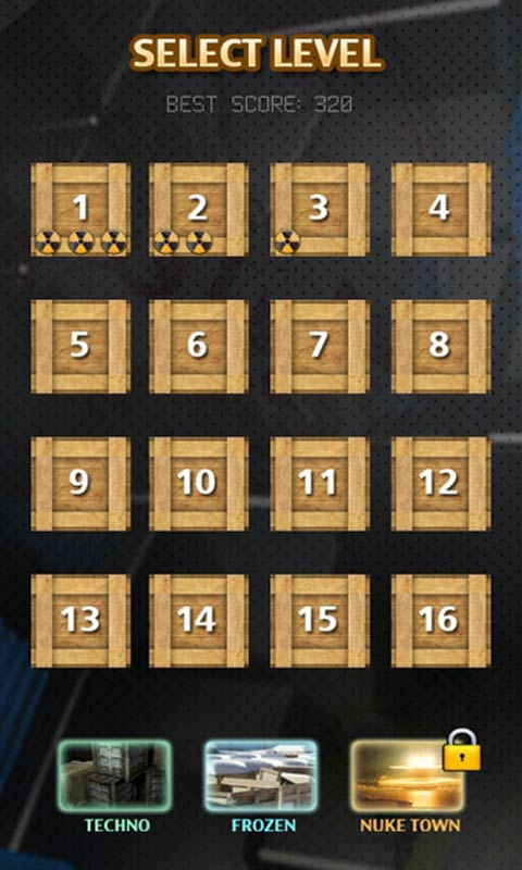 货箱平衡截图2
