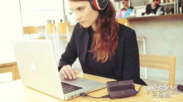 为发烧而生  创新Sound Blaster E5蓝牙无线耳放1299元