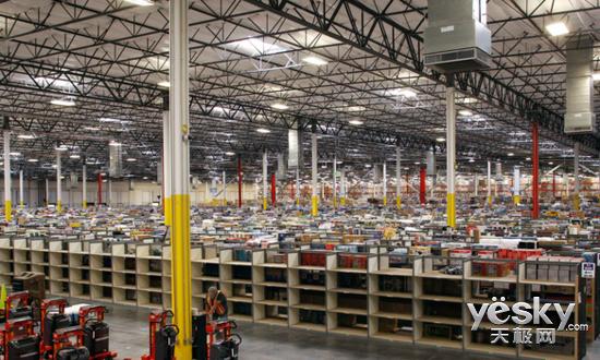 亚马逊推出新政策 针对小物件将推行免运费
