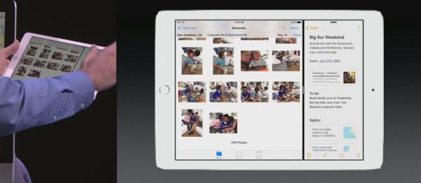 苹果正式发布iOS 9 更高效更省电