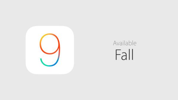 WWDC15实时重磅 iOS9更新内容全面盘点