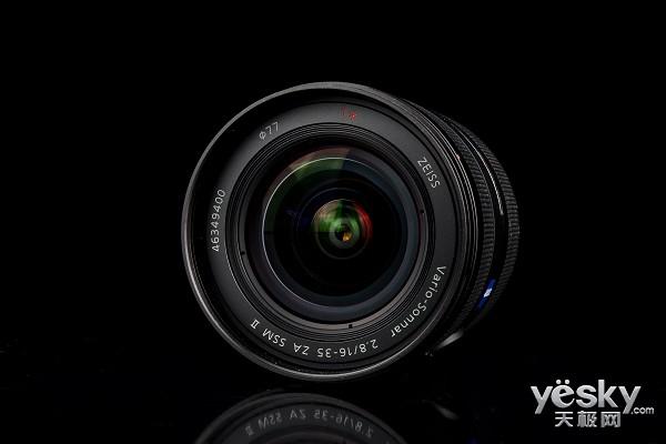 更专业广角 索尼SAL1635Z2镜头外观评测