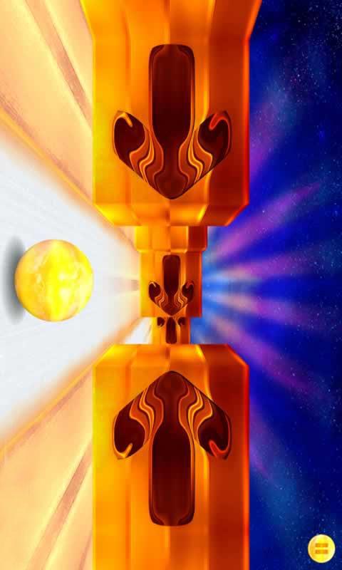 金球冲刺截图2