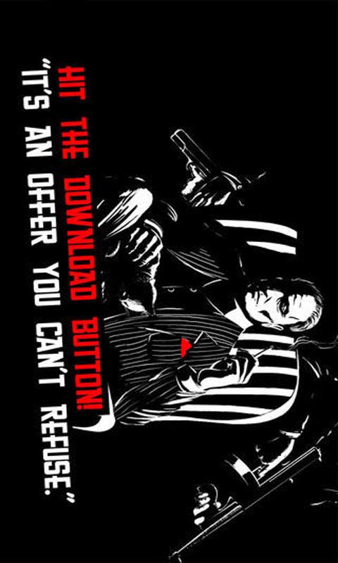 黑手党杀戮之旅截图1