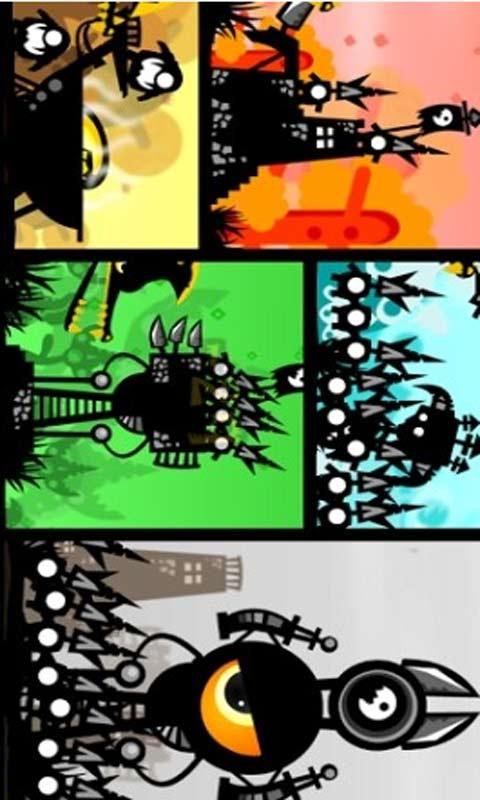 龙之进化截图2