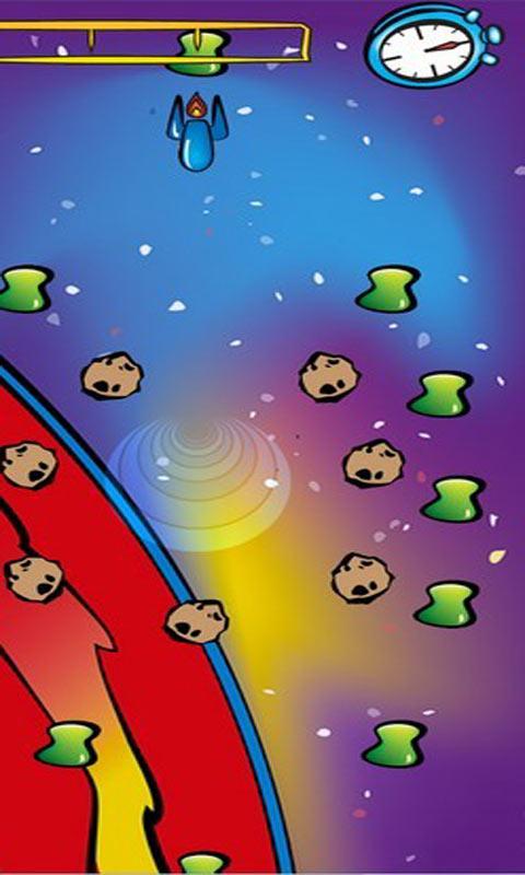 超新星火箭截图4