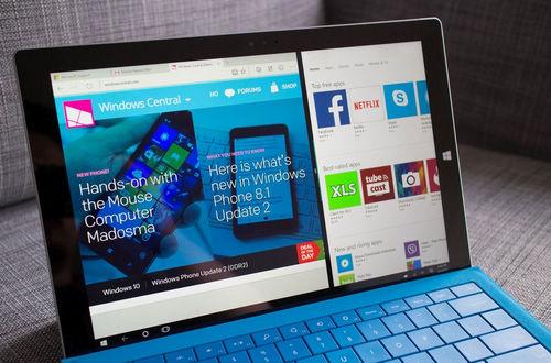 高效工作 微软详解Windows 10分屏模式