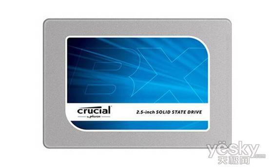 年中大促 英睿达全系SSD/内存买立减