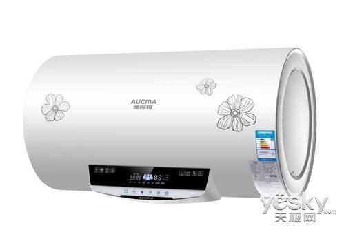 澳柯玛智能wifi热水器:让互联网乐享家生活