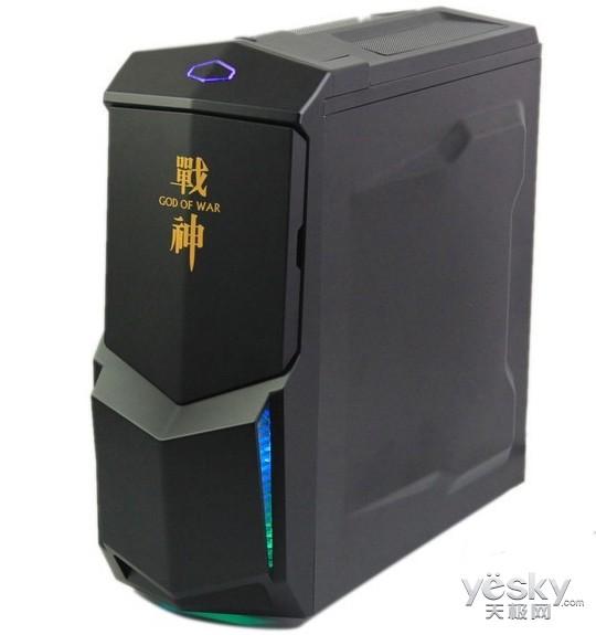 游戏电脑新贵 三款GTX960战神主机震撼上市
