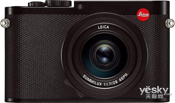 超快对焦 徕卡Q全画幅便携相机28000元