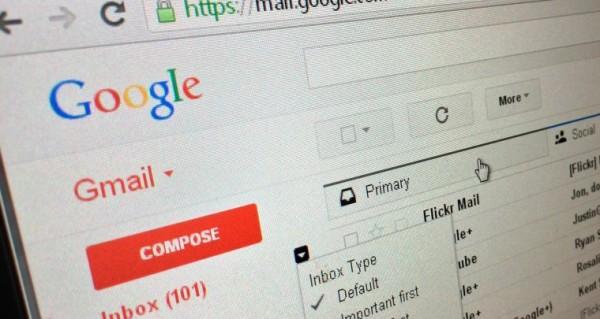 谷歌为Gmail加入撤销发送功能