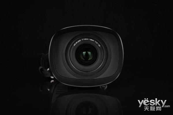 4K拍摄高画质