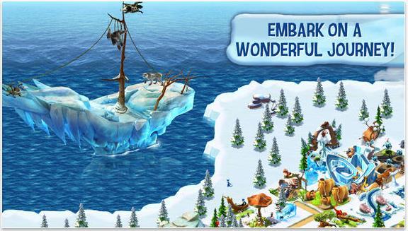 Ice Age截图2