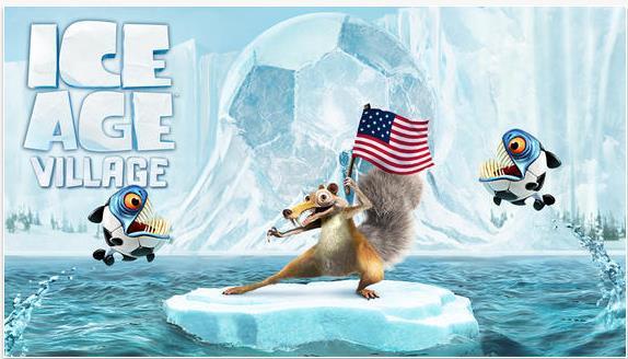 Ice Age截图1