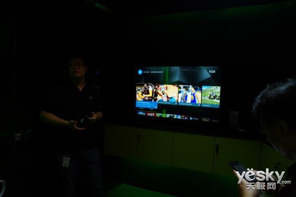 NVIDIA KOL峰会 NVIDIA展示的不仅仅是显卡