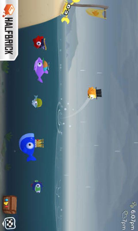 空中飞鱼截图4