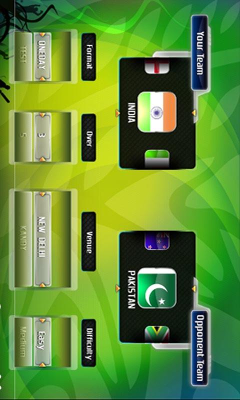 3D板球世界杯截图1