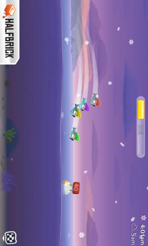 空中飞鱼截图2