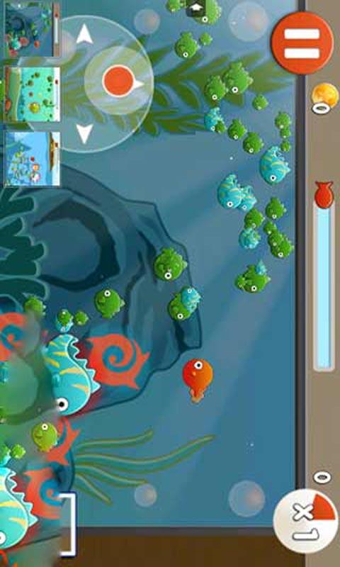 小鱼长大截图3