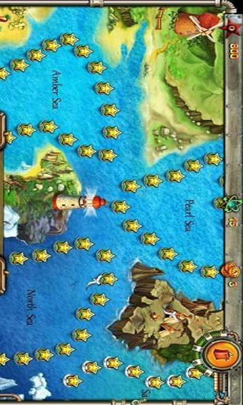 深海探宝截图3