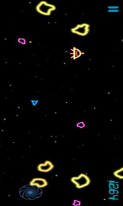 夜光小行星截图4
