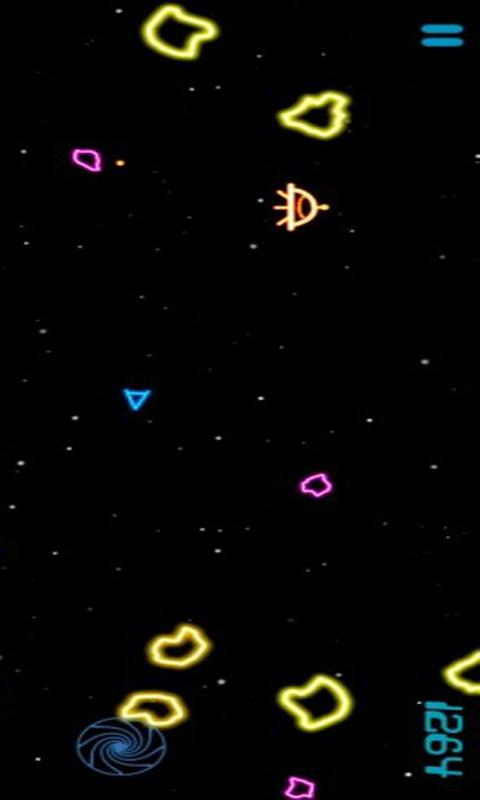 夜光小行星截图3